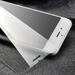 Anti Radiation 0.33mm /9h Hardness Full Covered Tempered Glass Film for iPhone 6/6s/6 Plus pictures & photos