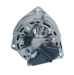Auto Alternator for Mercedes Truck Actros, 0120468138, 0120469115, 0120469116 24V 80A pictures & photos