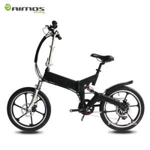 Wholesale Velo Electrique Bycicle Ebike pictures & photos