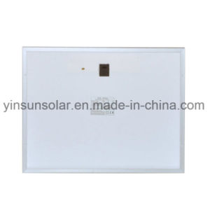 50W Polycrystalline Solar Panel for Home Solar Power System pictures & photos