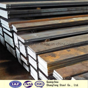 Hot Product Plastic Die Steel Nak 80, P21 pictures & photos