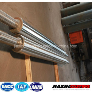 Casting Hearth Furnace Roller in Heating Furnace pictures & photos