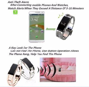 Wholesale Bulk Cheap Price Bluetooth Smart Band for Health Care, Smart Bracelet for Sports Men Young People pictures & photos