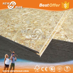20mm OSB / 21mm OSB Board / 22mm OSB Panel pictures & photos