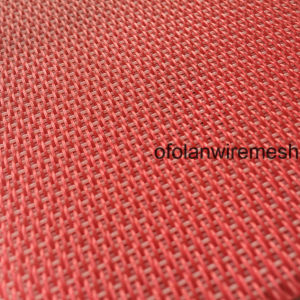 Polyester Knitted Dryer Fabric Mesh Screen for Paper Machine pictures & photos
