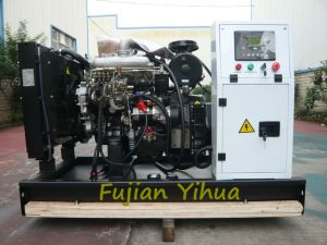 Good Quality! Foton (Isuzu) Diesel Generator Set pictures & photos