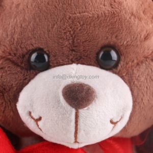 Plush Teddy Bear Valentine Gift Toy pictures & photos