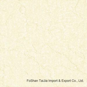 600X600mm Building Material Soluble Salts Polished Porcelain Ceramic Tiles (TJ6027) pictures & photos