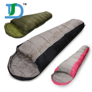 High Quality Travel Waterproof Camping Sleeping Bag pictures & photos