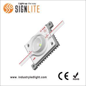 IHW347B DC12V IP65 SMD3535 Injection LED Module pictures & photos