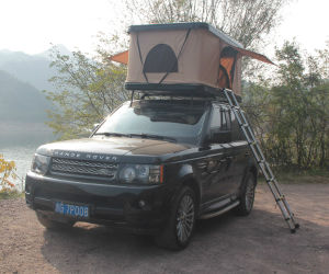 Fordable Hardshell Roof Tent Car Tent pictures & photos