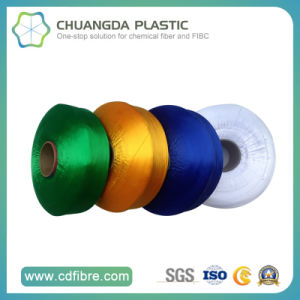 2500d Sewing Thread Yarn Polypropylene Filament Yarn with High Strength pictures & photos