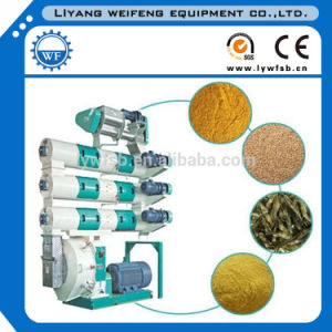 Szlh350 Poultry Feed Pellet Machine Pellet Mill pictures & photos
