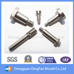 Non-Standard High Quality CNC Turning Parts for Automobile pictures & photos