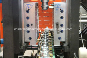 Fully Automatic Pet Bottle Blowing Machinery with Ce pictures & photos