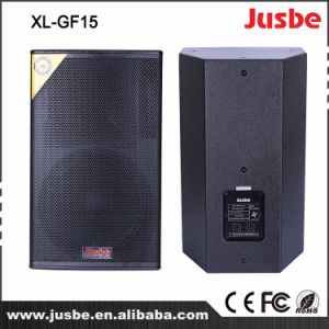 XL-GF15 High Quality 800W Home Theater 15 Inch Speaker for Stage / Conference Room pictures & photos