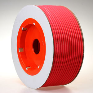 Pneumatic PU Flame Retardant Air Hose 6*4 (RED) pictures & photos