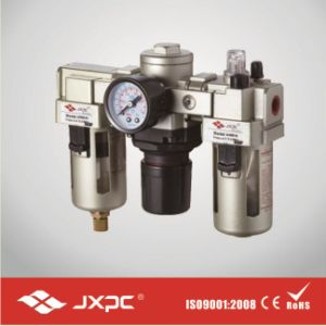 Pneumatic Air Source Treatment Oil Lubricator pictures & photos