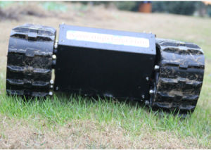 Remote Control (RC) Robot Chassis (K01SP10ACS1) pictures & photos
