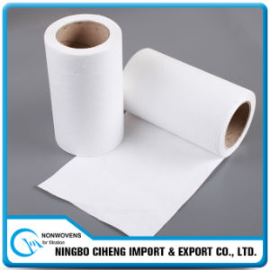 China Manufacturer 10 Micron HVAC Domestic Car Air HEPA Filter Paper Rolls pictures & photos
