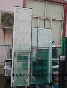 Internal Magnetic Controlling Blade Insulated Glass pictures & photos