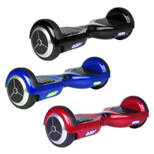 6.5 Inch Electric Self-Balancing Scooters with 700W Motor. pictures & photos