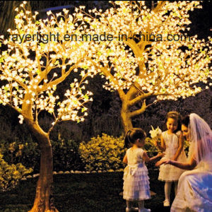 Colorful LED Flower Tree Light Christmas Lights Lyrics pictures & photos