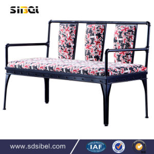 Restaurant Booth Sofa for Restaurant Dining Booth pictures & photos