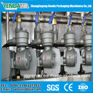 Eating Oil Pet Bottle Filling&Packaging Machine pictures & photos