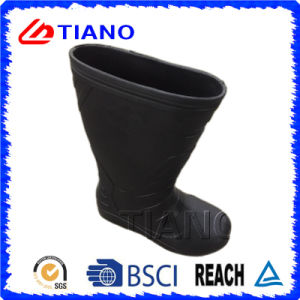 Rubber Waterproof High Boots for Men (TNK35724) pictures & photos