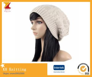 Autumn Winter Fashion Slouchy Hat