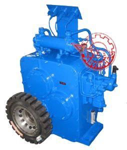 Sbj250s Water Pump Gearbox pictures & photos