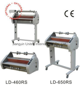 Popular Products 450mm Hot Roller Laminator Ld-460RS pictures & photos