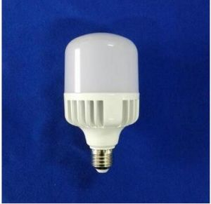Aluminium Alloy Die-Casting Cylinder Shape LED Bulb 24W pictures & photos