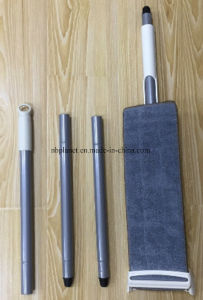 New Design- Free Hand Squeeze Microfiber Flat Mop pictures & photos