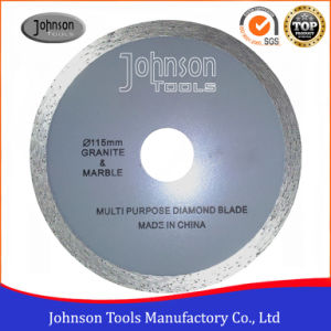 115mm Continurous Cutting Blade for General Purpose pictures & photos