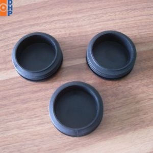 Flat Tube Plug for Furniture pictures & photos