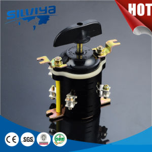 50AMP Rotary Switch for Welding Matchine pictures & photos