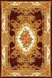 1200*1800mm Pattern Design Carpet Floor Tile pictures & photos