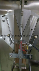 Pouch Liquid Filling and Sealing Machine/ Automatic Liquid Packing Machine pictures & photos