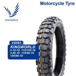 120/90-18 110/100-18 100/90-18 Motorcycle Tyre off Road pictures & photos