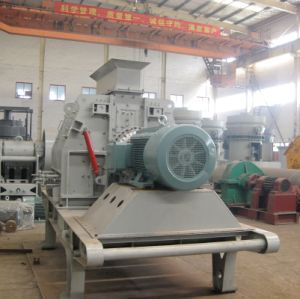 380-550tph Crushed Stone Rock Crushing Equipment Reversible Crusher Plants pictures & photos