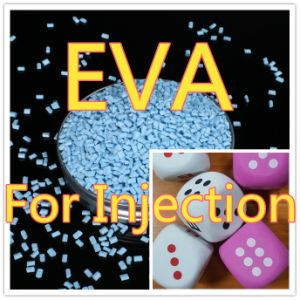 Slipper Grade EVA Pellets pictures & photos