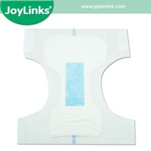 Popular Disposable Comfortable Adult Diaper for Urinary Incontinence pictures & photos