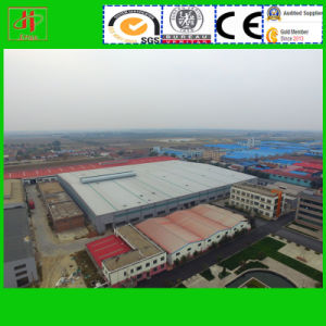 Prefab Steel Structure Factory Frame Warehouse Workshop Shed Building pictures & photos