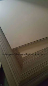 3mm Raw Plain Wood with Fair Price pictures & photos