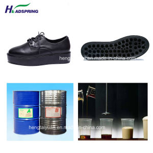 Prepolymer for Shoe a-8086D/B-9823 pictures & photos