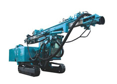 Swdh89A Full Hydraulic Open-Pit Drill Most Popular in China pictures & photos