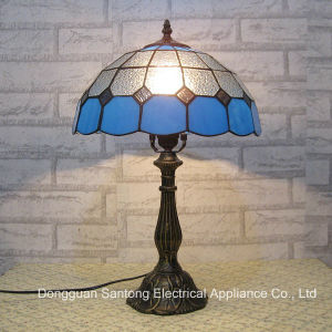 Modern Tiffany Table Lamps Stained Glass pictures & photos