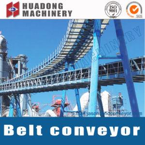 Material Handling Downward Belt Conveyor pictures & photos
